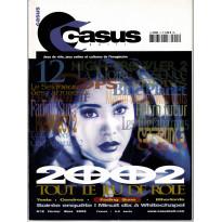 Casus Belli N° 12 (magazine de jeux de rôle 2e édition) 004
