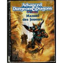 Manuel des Joueurs (jdr AD&D 2e édition en VF)