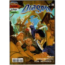 Dragon Magazine N° 38 (L'Encyclopédie des Mondes Imaginaires)