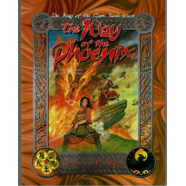 The Way of the Phoenix (jdr Legend of the Five Rings en VO) 001
