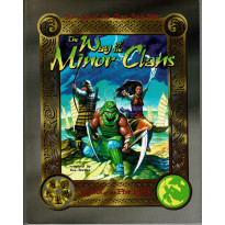 The Way of the Minor Clans (jdr Legend of the Five Rings en VO) 001
