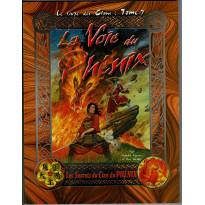Le Livre des Clans Tome 7 - La Voie du Phénix (jdr Le Livre des Cinq Anneaux en VF)