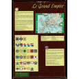 Le Grand Empire (wargame de Pratzen Editions en VF) 002