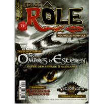 Jeu de Rôle Magazine N° 11 (revue de jeux de rôles)