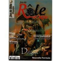 Jeu de Rôle Magazine N° 10 (revue de jeux de rôles)