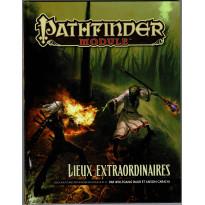 Lieux Extraordinaires (jdr Pathfinder Module en VF) 003