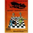 Rôle Mag' N° 2 (magazine de jeux de rôles et de simulation) 004