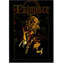 Le Livre du Clan Tzimisce (jdr Vampire La Mascarade en VF)