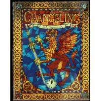 Changeling The Dreaming - Livre de Base (jdr Première édition en VO)
