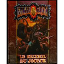 Le Recueil du Joueur & Le Concepteur de Discipline (jdr Earthdawn éditions BBE en VF)