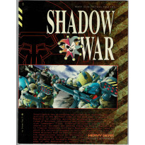 Shadow War (jdr & figurines Heavy Gear en VO)