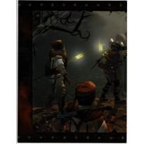 Dark Earth - Ecran seul (jeu de rôle Multisim en VF) 006