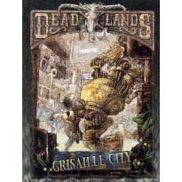 """Résultat de recherche d'images pour """"deadlands le grand labyrinthe VF"""""""