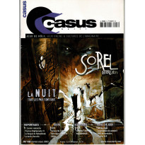Casus Belli N° 18 (magazine de jeux de rôle 2e édition) 006