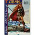 Graal Hors-Série N° 3 - Spécial Donjons & Dragons (Le mensuel des Jeux de l'Imaginaire) 006