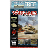 Wargames Illustrated N° 312 (The World's Premier Tabletop Gaming Magazine)