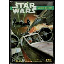 Star Wars - Guerriers des Etoiles (jeu de stratégie de Jeux Descartes en VF) 001