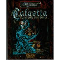 Calastia - Throne of the Black Dragon (jdr Sword & Sorcery en VO)