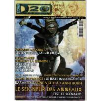 D20 Magazine N° 10 (magazine de jeux de rôles)