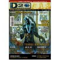 D20 Magazine N° 15 (magazine de jeux de rôles)