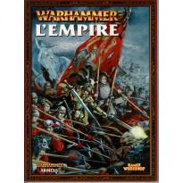 Warhammer - L'Empire (listes d'armées jeu de figurines V7 en VF)