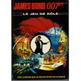 James Bond 007 - Le Jeu de rôle (livre de règles de Jeux Descartes en VF) 012