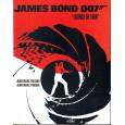 James Bond 007 - Licence de tuer (livre de cinéma en VF) 001