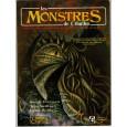 Les Monstres de Cthulhu (jdr L'Appel de Cthulhu en VF) 009