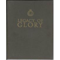 Legacy of Glory (livret règles jeu de figurines napoléonien en VO)