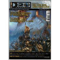 D20 Magazine N° 8 (magazine de jeux de rôles)