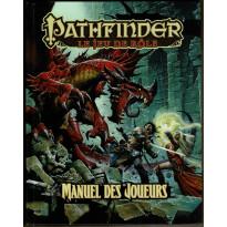 Manuel des Joueurs (jdr Pathfinder de BBE en VF)