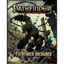 Pathfinder Unchained (jdr Pathfinder de Black Book en VF) 003