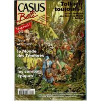 Casus Belli N° 92 (magazine de jeux de rôle)