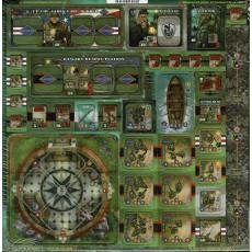 Shadows over Normandie - Mythos Expansion Pack (jeu de stratégie de Devil Pig Games en VF/VO)