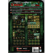 Shadows over Normandie - Mythos Expansion Pack Call 1 (jeu de stratégie de Devil Pig Games en VF/VO)