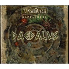 Tannhäuser - Daedalus (jeu de stratégie d'Asmodée Editions en VF)