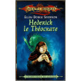 Hederick le Théocrate (roman LanceDragon en VF) 003