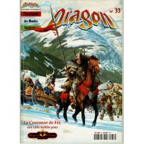 Dragon Magazine N° 33 (L'Encyclopédie des Mondes Imaginaires)