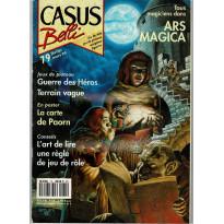 Casus Belli N° 79 (magazine de jeux de rôle)