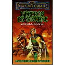 L'éperon de Wyverne (roman Les Royaumes Oubliés en VF)