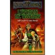 L'éperon de Wyverne (roman Les Royaumes Oubliés en VF) 001