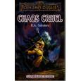 Chaos cruel (roman Les Royaumes Oubliés en VF) 002