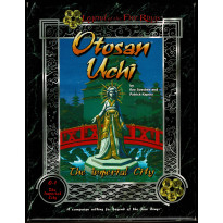 O-1 Otosan Uchi - The Imperial City (jdr Legend of the Five Rings en VO) 001