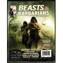 Beasts & Barbarians - Coffret complet (jdr de Black Book Editions en VF)