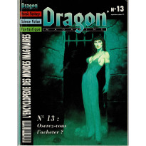 Dragon Magazine N° 13 (L'Encyclopédie des Mondes Imaginaires) 008