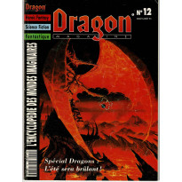 Dragon Magazine N° 12 (L'Encyclopédie des Mondes Imaginaires) 010