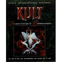 Kult - Le Jeu de Rôle (jdr de Ludis International en VF)