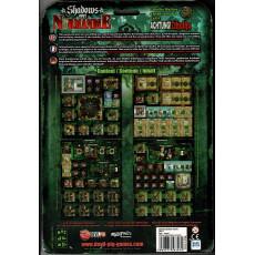 Shadows over Normandie - Mythos Expansion Pack Call 1 (jeu de stratégie de Devil Pig Games en VF/VO)