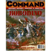 Command Magazine N° 44 - Borodino (magazine de wargames en VO)