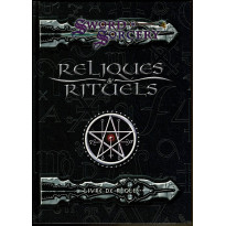 Les Terres Balafrées - Reliques & Rituels (jdr Sword & Sorcery en VF) 006
